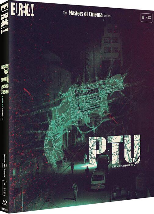 PTU – film review