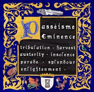 Passéisme: Eminence – album review