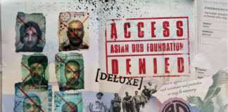 Asian Dub Foundation - Interview