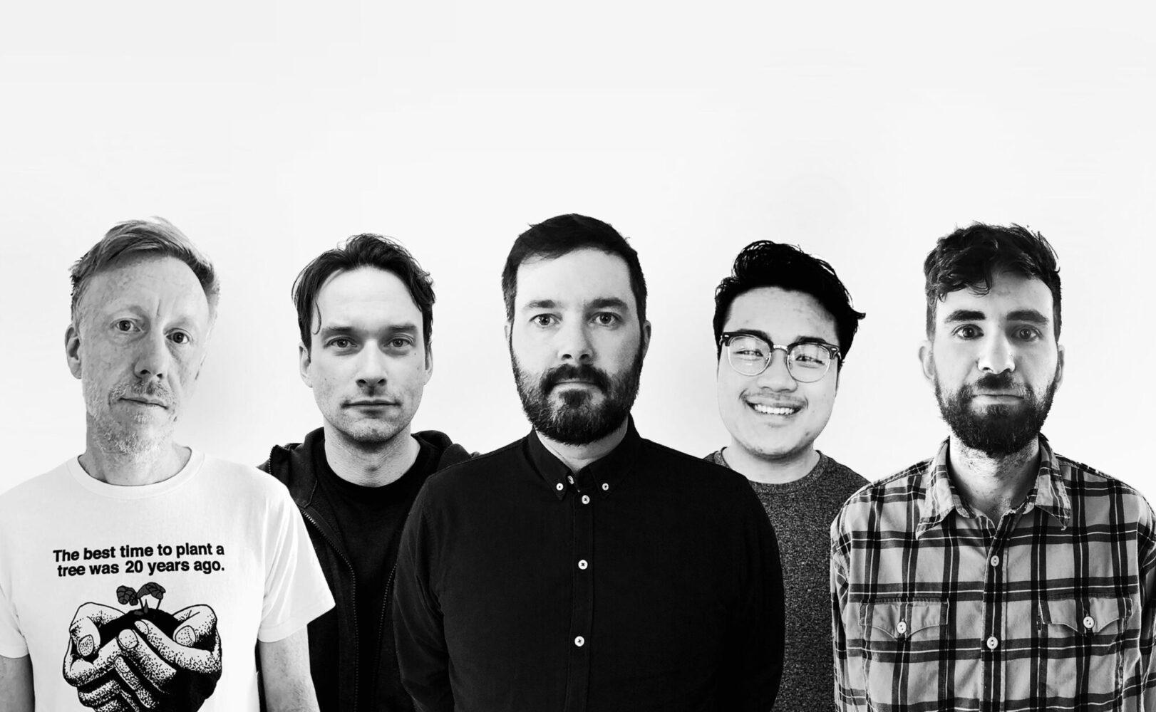 Peace Flag Ensemble: Noteland – album review