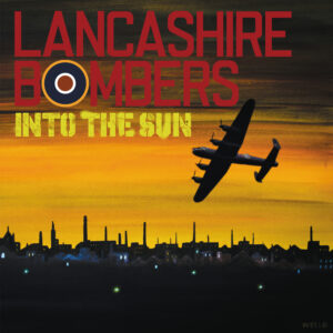 Lancashire Bombers