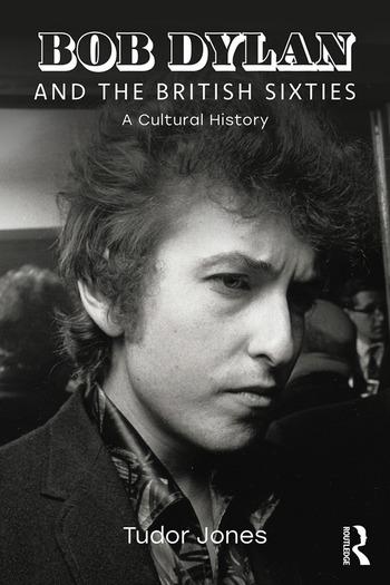 Dylan book by Tudor Jones