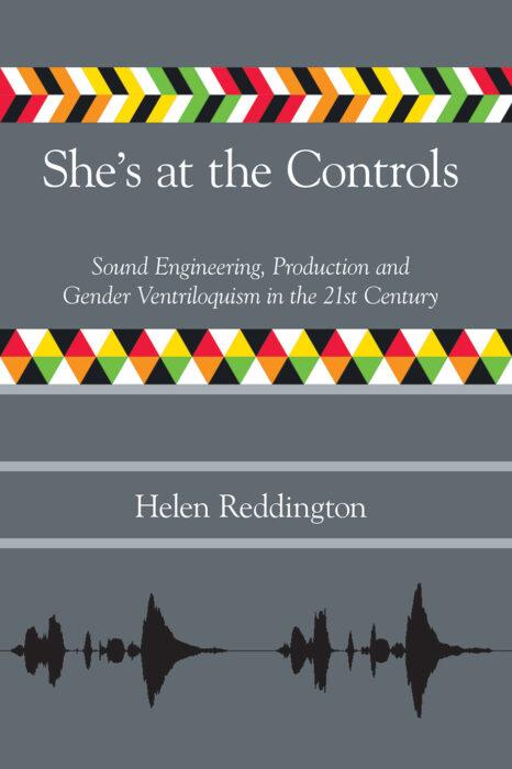 Reddington She's At the Controls
