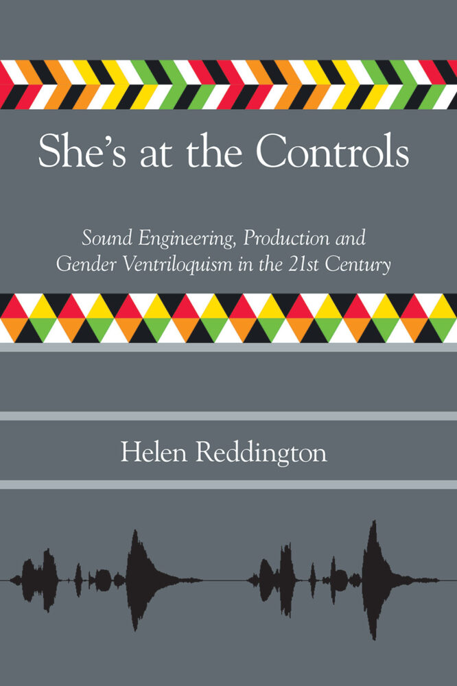 Helen Reddington: She's At the Controls — book review