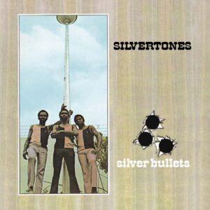 The Silvertones: Silver Bullets – album review