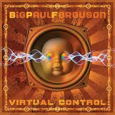 Virtual Control album artwork