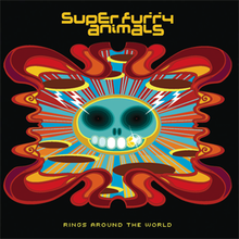 Super Furry Animals 'Rings Around The World' an in depth look at idiosyncratic classic 20 years on
