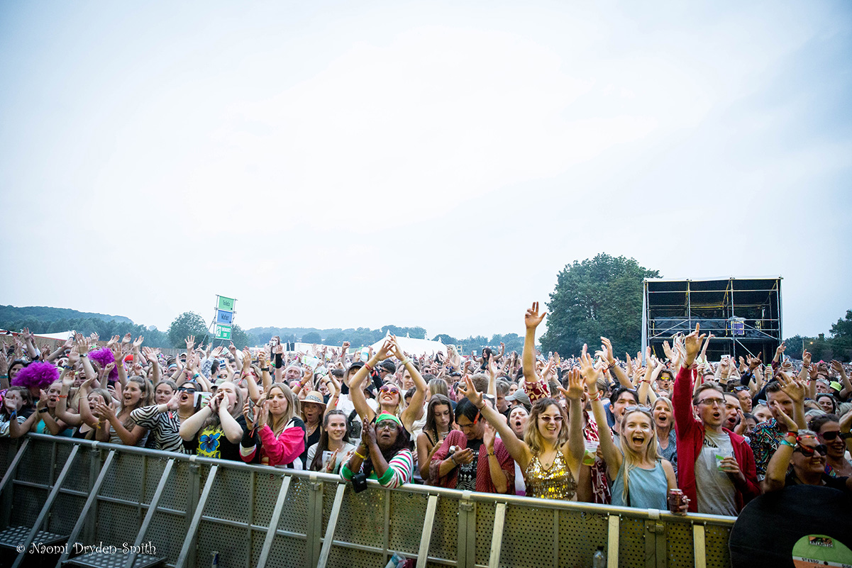 Standon Calling 2021 – festival review