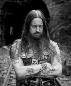 """In Conversation with Fenriz: """"We're """"Alive"""" while a lot of others are """"Rock And Roll Over""""…"""""""