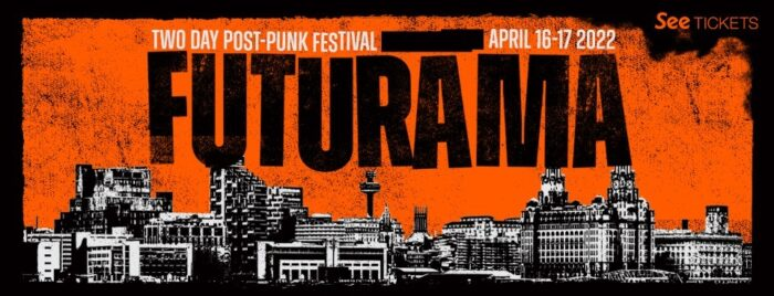 Futurama Festival rescheduled to Easter 2022