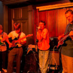 Stepford Wives: The Castle Hotel, Manchester – live review