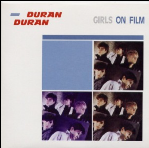 """40 years ago, this month, Duran Duran released """"Girls On Film"""" the song and it's appearance on MTV was a pop culture game changer"""