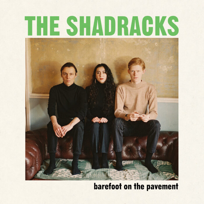 The Shadracks