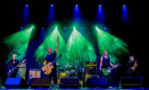 Spear Of Destiny Live Tour