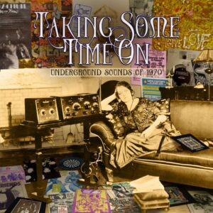 Various – Taking Some Time On – album review
