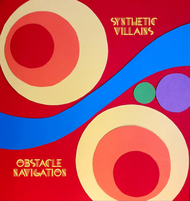 synthtic villains obstacle navigation
