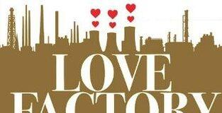 Love Factory Book