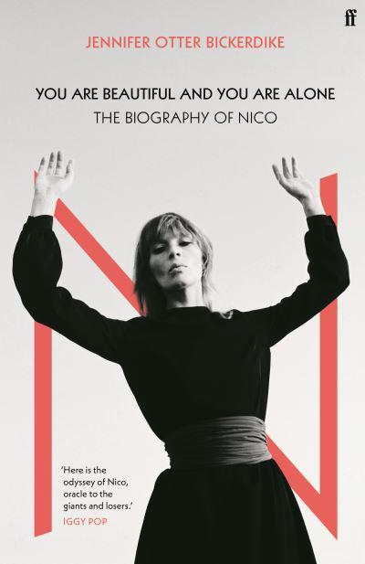 nico book cover