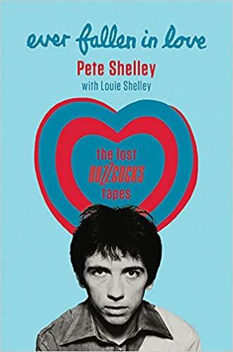 Ever Fallen in Love Pete Shelley