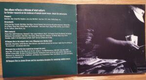 DJ Shadow: Endtroducing – 25th Anniversary Retrospective