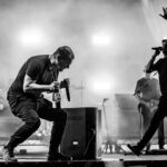 South Facing Festival: Supergrass and The Streets – live review
