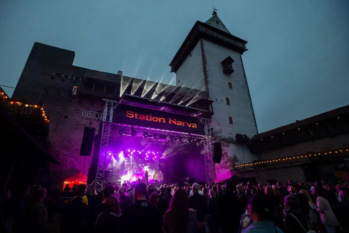 Station Narva – festival review