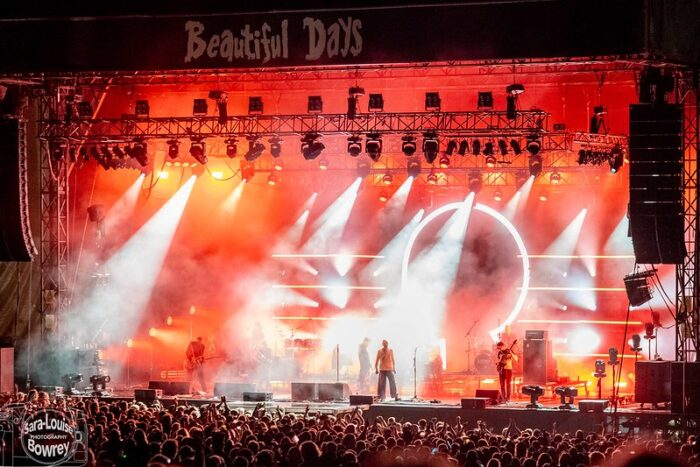 Beautiful Days 2021: festival review