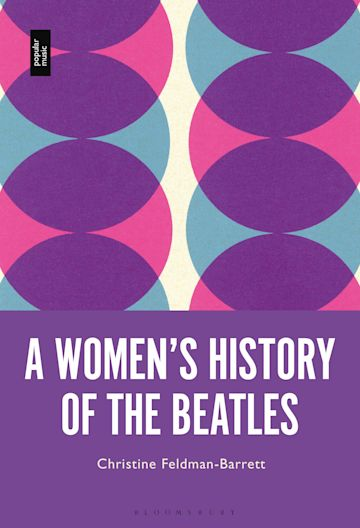 A Womens History of the Beatles