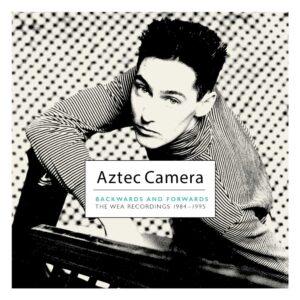 Aztec Camera: Backwards And Forwards – album review