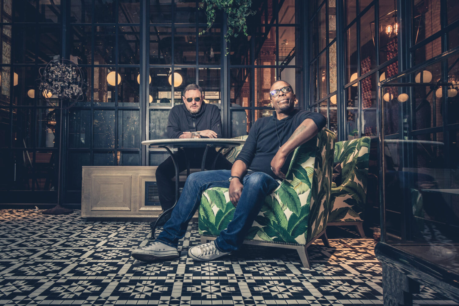 Insight 2: Shaun Ryder's War Is Louder Than Yours – interview and album review
