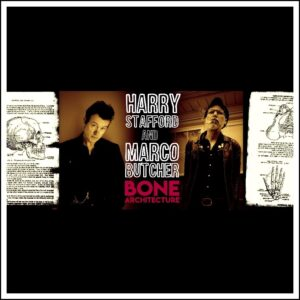Harry Stafford and Marco Butcher: Bone Architecture – album review
