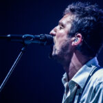 Frank Turner and The Sleeping Souls: O2 Apollo Manchester  – live photo review