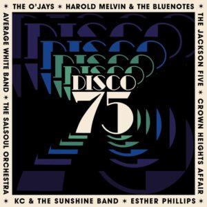 Various Artists – Disco 75 – album review