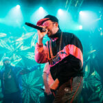 Goldie Lookin Chain | Blacklisted MC: O2 Academy Islington, London – live review