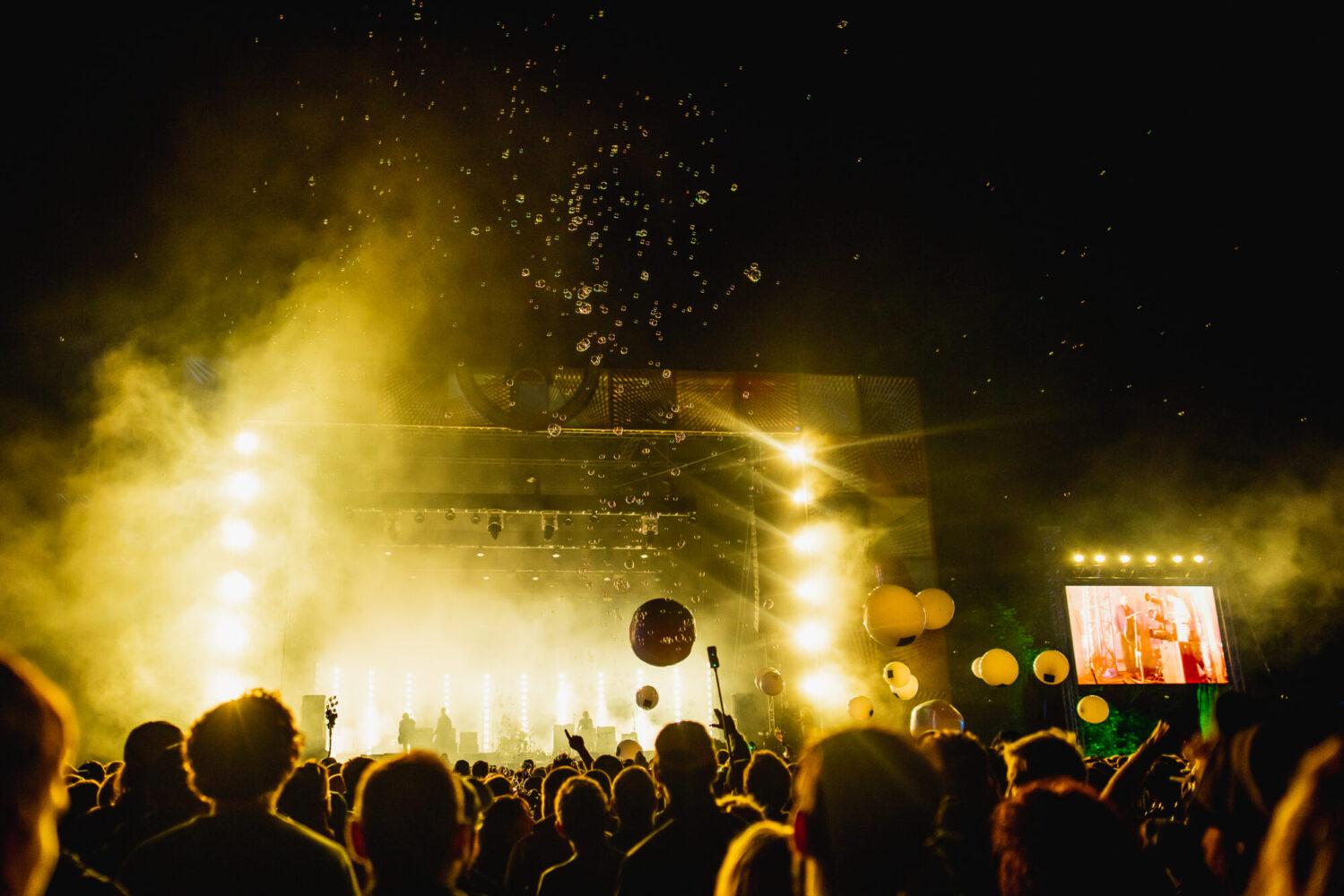 Green Man, Brecon Beacons – festival review