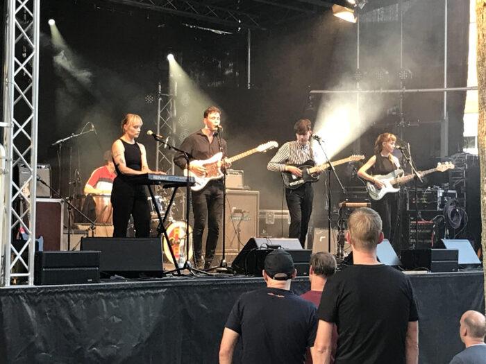Haldern Pop Festival 2021- Live Review