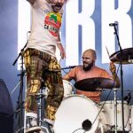 Victorious, Southsea Common – festival review