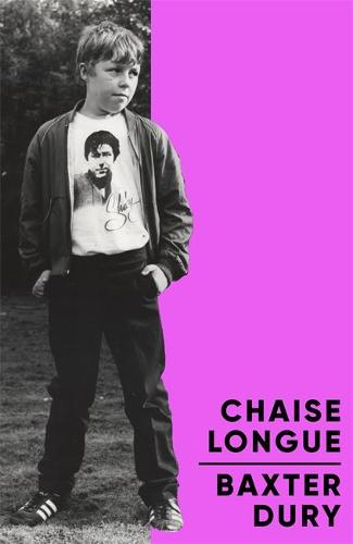 Chaise Longue by Baxter Dury – book review