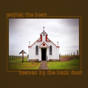 wojtek the bear album cover