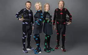 ABBA :  the LTW verdict!