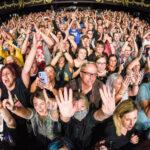 Duran crowd