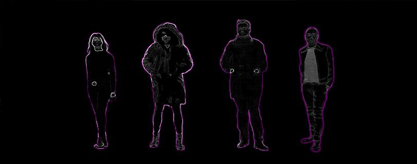 Last Tourist: Black Raven (Always Lost) – single review