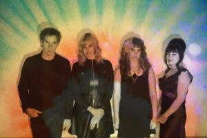Watch this! Death Valley Girls unveil new single & video