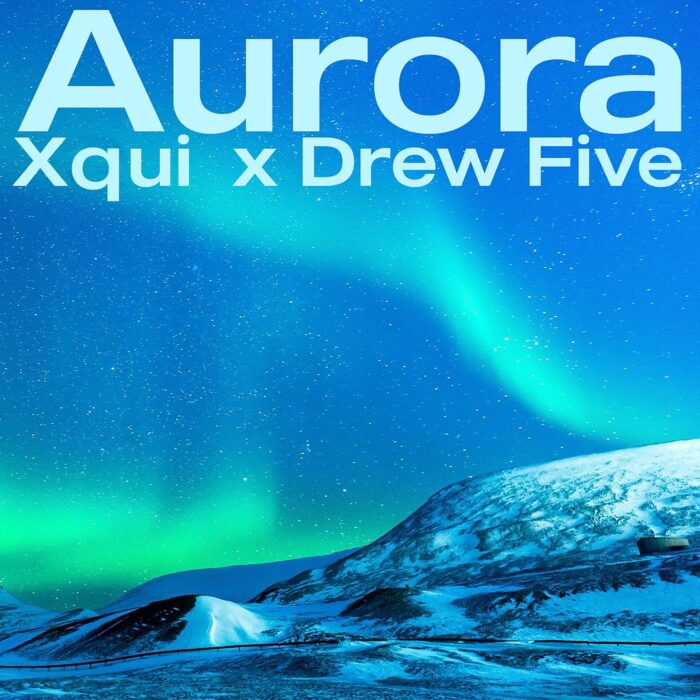 Listen to this! – Xqui x Drew Five open sonic time portal with Aurora (BorealMix)