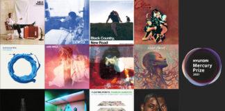 The Mercury Prize - Louder Than war