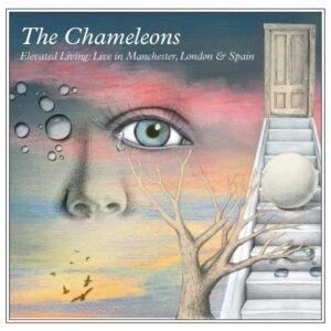 The Chameleons: Elevated Living Live – album review