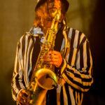 Sam Fender: O2 Victoria Warehouse Manchester – live review