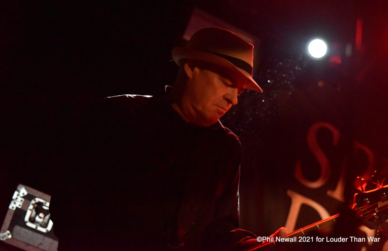 Spear Of Destiny: Manchester Academy – live review