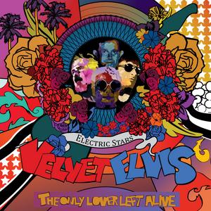 The Electric Stars – Velvet Elvis – album review