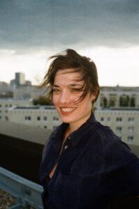 In Conversation with Hannah von Hübbenet